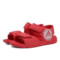 adidas阿迪达斯2017新款女小童AltaSwim C游泳鞋BA7849