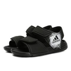 adidas阿迪达斯2018男小童AltaSwim C游泳鞋BA9288