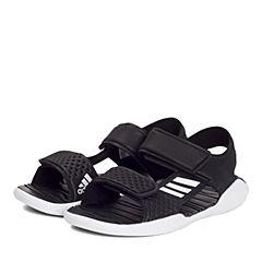 adidas阿迪达斯2017新款大童RapidaSwim J游泳鞋BA9381