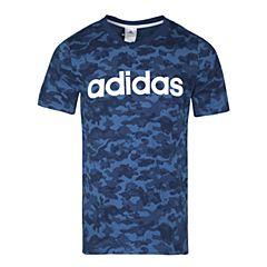 adidas阿迪达斯2017新款男大童YB LIN TEE短袖T恤BK3470