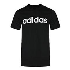 adidas阿迪达斯2018男大童YB LIN TEE短袖T恤BK3472
