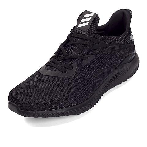 adidas阿迪达斯新款男子bounce系列跑步鞋bw0539