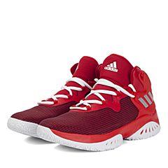 adidas阿迪达斯2017新款男大童Explosive Bounce J篮球鞋BW1157