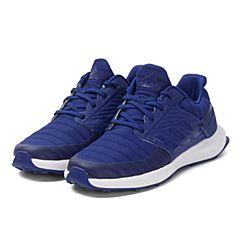 adidas阿迪达斯男小-大童RapidaRun wide K跑步鞋CQ1747