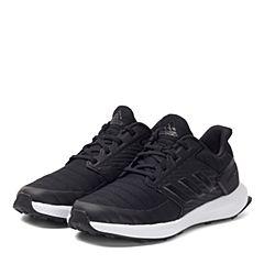 adidas阿迪达斯2017新款小-大童RapidaRun wide K跑步鞋CQ1750