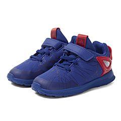 adidas阿迪达斯男婴童Spider-Man RapidaRun I 蜘蛛侠系列跑步鞋CG3225