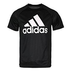 adidas阿迪达斯新款男子功能训练系列T恤BK0937