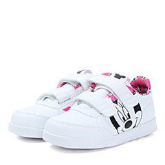 adidas阿迪达斯女婴童DY M&M AltaSport CF I 迪士尼系列训练鞋BY2644