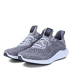 adidas阿迪达斯男大童alphabounce em j跑步鞋BY3423