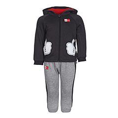 adidas阿迪达斯男婴童INF DY MM JOG迪士尼系列长袖套服CF1427