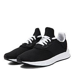 adidas阿迪达斯新款中性falcon elite 5 uPE系列跑步鞋BZ0648
