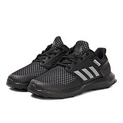 adidas阿迪达斯小-大童RapidaRun K wide跑步鞋CG3360