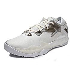 adidas阿迪达斯男子Crazylight Boost Low 2016团队基础篮球鞋CQ1198