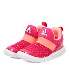 adidas阿迪达斯2017女婴童RapidaZen I训练鞋CG3256