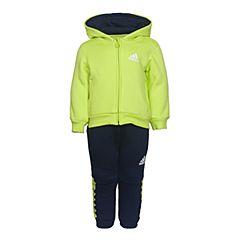 adidas阿迪达斯2017男婴-小童LK HLW CREW SET长袖套服CE8222