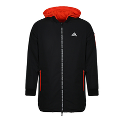 adidas阿迪达斯男大童YB J 2IN1 BB DW 二合一羽绒服BR3617