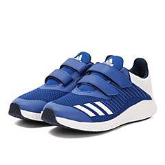 adidas阿迪达斯男小童FortaRun wide CF K跑步鞋CP9606