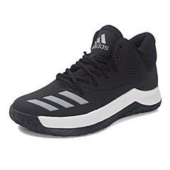 adidas阿迪达斯2017男子Court Fury 2017团队基础系列篮球鞋BY4188