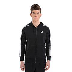 adidas阿迪达斯男子ESS 3S FZ B针织外套B47368