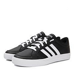 adidas阿迪达斯男子VS SET篮球鞋场下休闲鞋BC0131