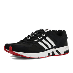 adidas阿迪达斯2018年新款男子equipment 10m跑步鞋BW1286