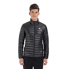 adidas阿迪达斯2017男子Varilite Jacket羽绒服BS1588