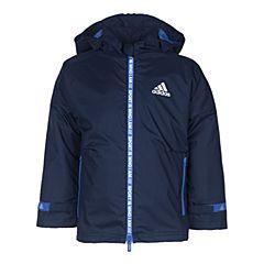 adidas阿迪达斯男小童LB J BOA 2IN1 J 2合一棉服BQ0323