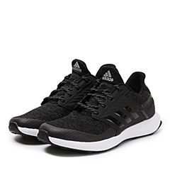 adidas阿迪达斯男大童RapidaRun lux wide K跑步鞋CP9857