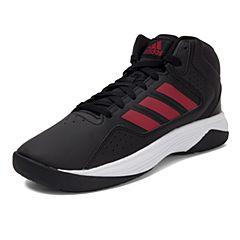 adidas阿迪达斯2017年男子CF ILATION MID团队基础系列篮球鞋B74297