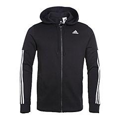 adidas阿迪达斯新款男子COMM M  FZ FL针织外套BR4074