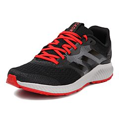 adidas阿迪达斯新款男子aerobounce m跑步Bounce跑步鞋BW0282
