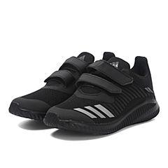 adidas阿迪达斯中性小童FortaRun CF K跑步鞋BY8992