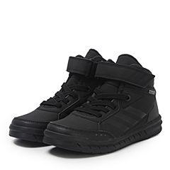 adidas阿迪达斯中性小-大童AltaSport Mid EL K训练鞋S81090