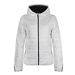 adidas阿迪达斯女子PADDED JKT棉服BP9431