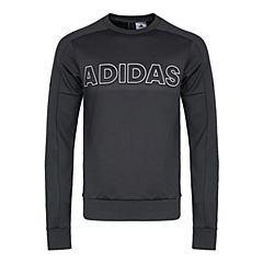 adidas阿迪达斯男子ID SWT GFX针织套衫CD2600