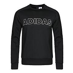 adidas阿迪达斯男子ID SWT GFX针织套衫CD2601