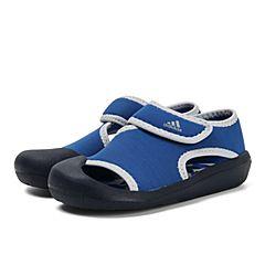 adidas阿迪达斯2018男婴童SandalFun I游泳鞋BY2241