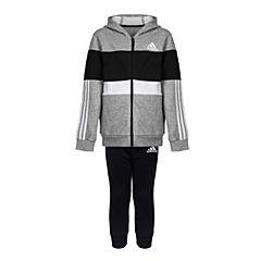adidas阿迪达斯2018男小童LB TRACKSUIT长袖套服CF6715