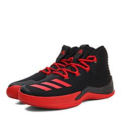 adidas阿迪达斯2018年新款男子PG 3篮球团队基础篮球鞋CG4798
