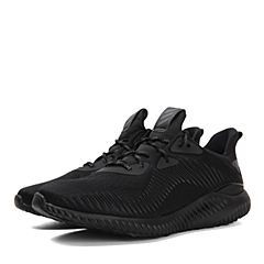 adidas阿迪达斯2018男子alphabounce em m跑步Bounce跑步鞋CQ0781