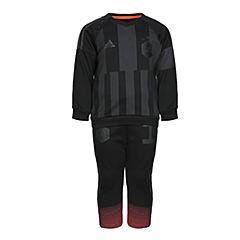 adidas阿迪达斯2018男婴童TO DY SW JOG 星战系列长袖套服CV5969
