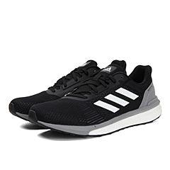 adidas阿迪达斯2018男子RESPONSE ST M跑步BOOST跑步鞋CG4003