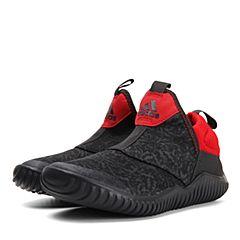 adidas阿迪达斯2018男小童RapidaZen 2 C训练鞋CP9405