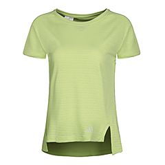 adidas阿迪达斯2018女子FreeLift chill圆领短T恤CF4440