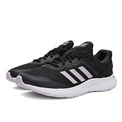 adidas阿迪达斯2018女子fluidcloud cc ambitious wPE跑步鞋CG2733