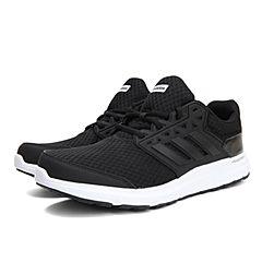 adidas阿迪达斯2018男子galaxy 3 mPE跑步鞋CP8815
