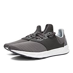adidas阿迪达斯2018中性falcon elite 5 uPE跑步鞋AQ0253