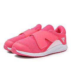 adidas阿迪达斯2018女婴童FortaRun X CF I跑步鞋CQ0061