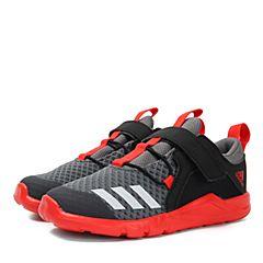 adidas阿迪达斯2018男婴童RapidaFlex 2 EL I训练鞋CQ0097
