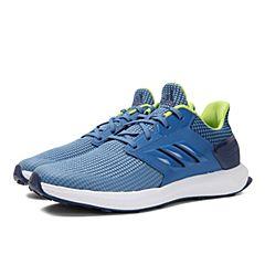 adidas阿迪达斯2018男大童RapidaRun K wide跑步鞋CQ0153